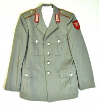 West German Uniforms, Caps and Insignia