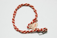 Hitler Youth Leader Lanyard Unissued