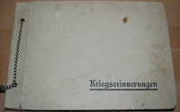 German WWII Luftwaffe Photo Album