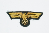 Reproduction German Generals Breast Eagle