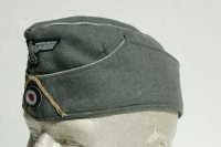Army (HEER) officers M38 Overseas Cap for Infantry