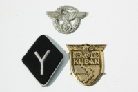 Reproduction WWII German Awards and Badges
