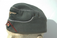 German WWII Army Officers M38 Cap